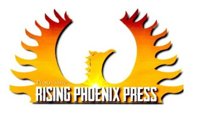 Progressive Rising Phoenix Press, Indie Press, Small Press, David C. Hughes, Author, Writer, Editor, Teacher